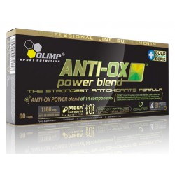 OLIMP ANTI OX POWER BLEND 60